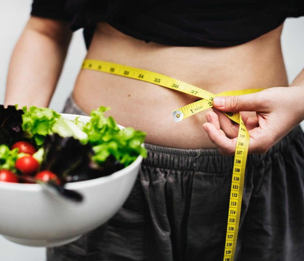 Healthy Eating & Weight