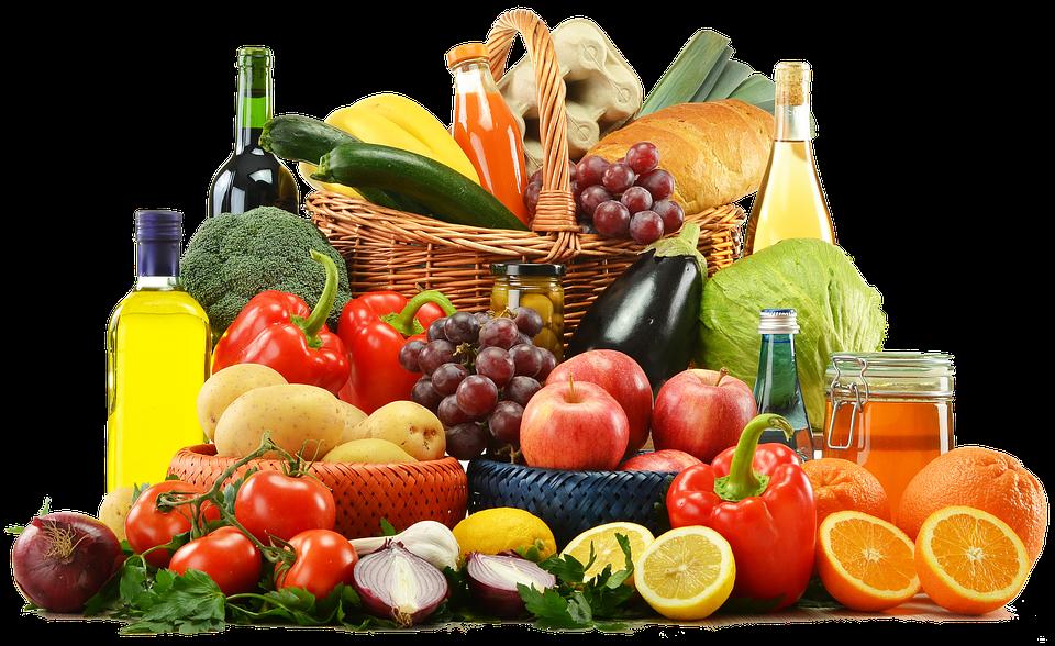 Healthy Food Benefits