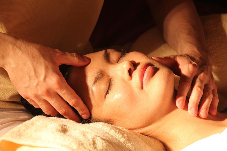 Holistic Medicine Therapy