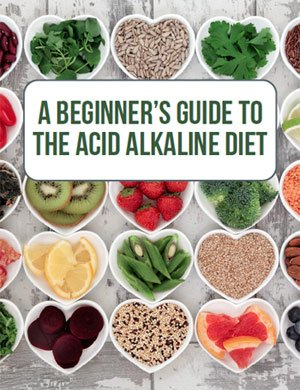Acid Alkaline Diet eBook